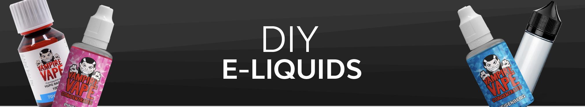 DIY Liquid