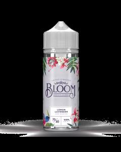 Lemon Lavender 100ml 70/30 - Bloom Shortfill