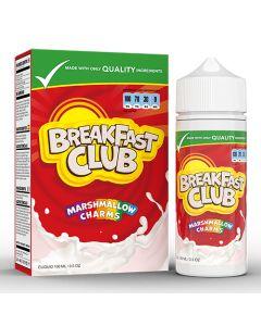 Marshmallow Charms 100ml 70/30 - Breakfast Club Shortfill