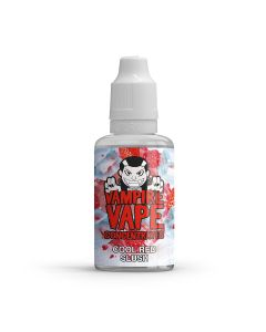 Cool Red Slush Flavour Concentrate 30ml