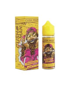 Mango Strawberry 50ml 70/30 - Nasty Juice Cushman Series Shortfill