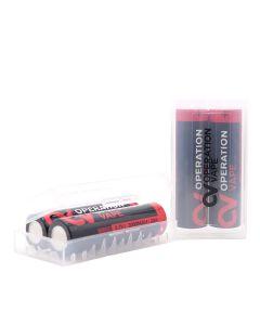 Operation Vape Battery Case