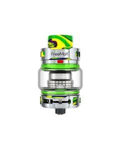 Freemax Fireluke 3 Tank