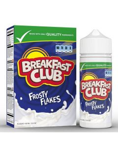 Frosty Flakes 100ml 70/30 - Breakfast Club Shortfill