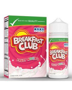 Fruit Hoops 100ml 70/30 - Breakfast Club Shortfill