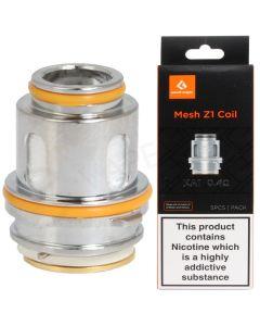 Geek Vape Zeus Replacement Coils ( 5 Pack)