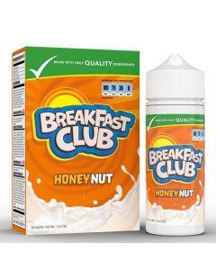 Honey Nut 100ml 70/30 - Breakfast Club Shoftfill
