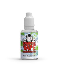 Ice Menthol Flavour Concentrate 30ml