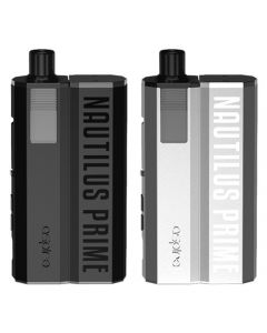Aspire Nautilus Prime Kit