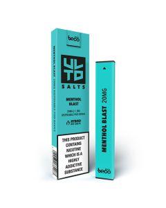 ULTD Disposable Device / Menthol Blast / 20mg