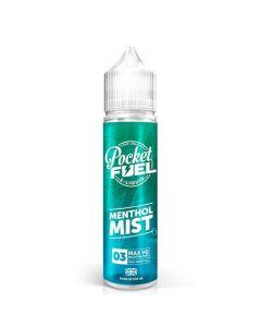 Menthol Mist 50ml 80/20 - Pocket Fuel Shortfill