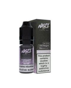Stargazing 10ml 50/50 - Nasty Juice Nic Salts