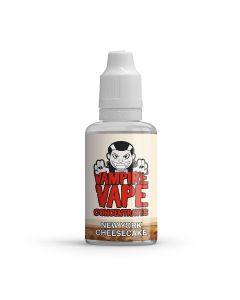 New York Cheesecake Flavour Concentrate 30ml