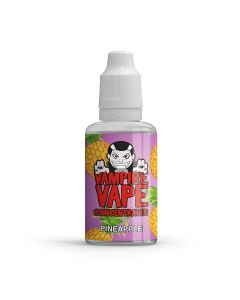Pineapple Flavour Concentrate 30ml