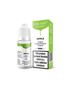 Apple 10ml - Pure Mist E-Liquid