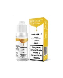Pineapple 10ml - Pure Mist E-Liquid
