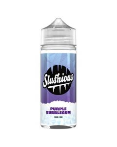 Purple Bubblegum 100ml 70/30 - Slushious Shortfill