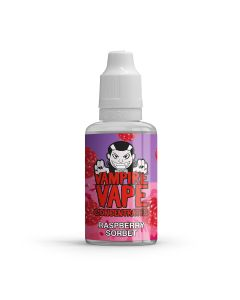 Raspberry Sorbet Flavour Concentrate 30ml