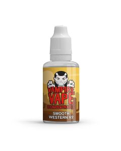 Smooth Western V2 - Flavour Concentrate 30ml