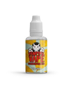 Virginia Tobacco Flavour Concentrate 30ml