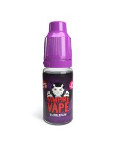 Bubblegum - 10ml Vampire Vape E-Liquid