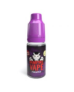 Pineapple - 10ml Vampire Vape E-Liquid