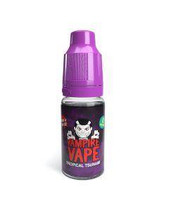 Tropical Tsunami - 10ml Vampire Vape E-liquid